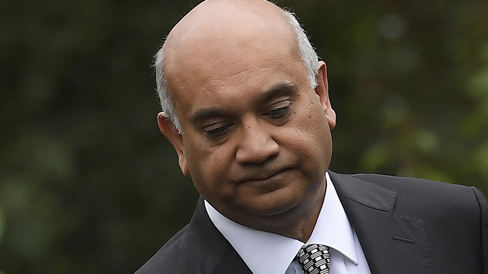 Sex, drugs and politics: The story behind the Keith Vaz scandal