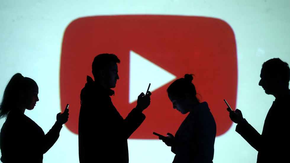 UK YouTube users more likely to 'believe Covid-19 conspiracy theories,' study finds