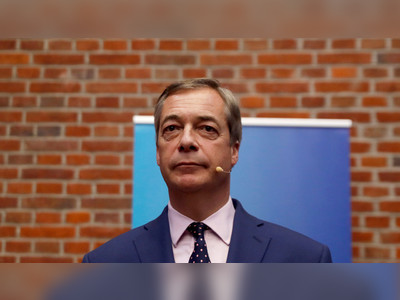 'Childish' & 'inaccurate': Farage grilled on Twitter for comparing UK to EAST GERMANY over govt Covid policies
