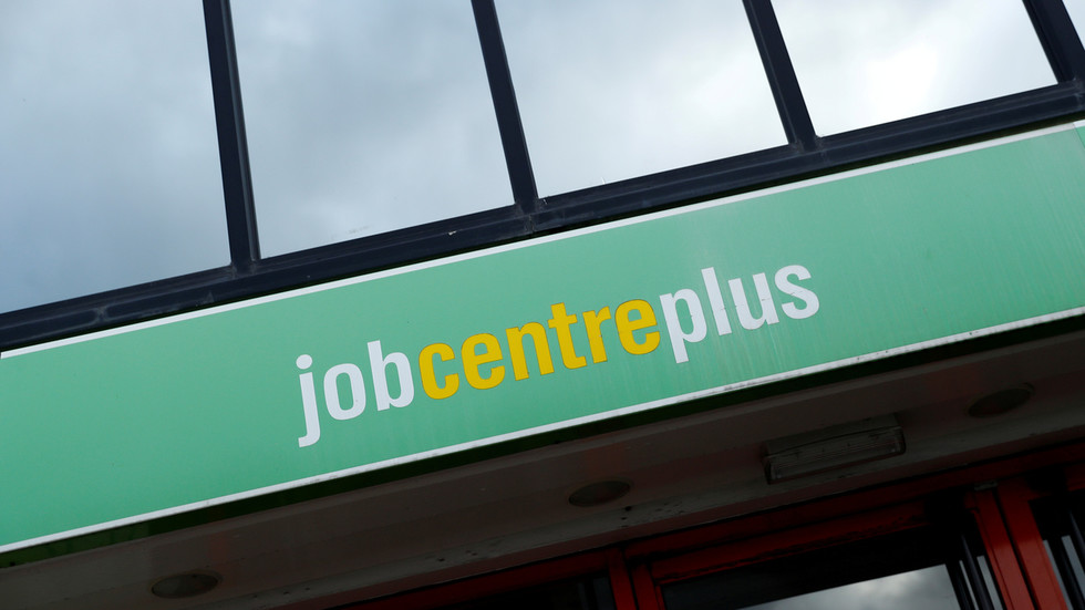 UK unemployment hits 5.1%, the highest in almost 5 years, as young workers bear brunt of Covid-19 restrictions